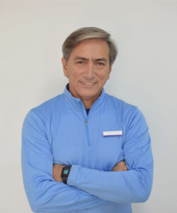 Dr. Andres Zavala
